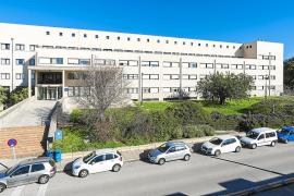 Alojamiento en la UIB práctico y con servicios