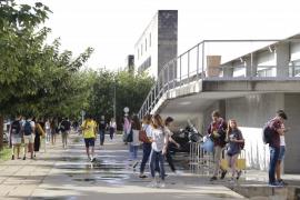 La UIB se mantiene en la lista de las mejores universidades del mundo