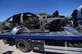 Un perito rebaja la velocidad a la que Reyes sufrió su accidente mortal
