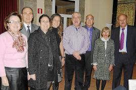 Homenaje al ex jefe de Policía Bartomeu Campaner