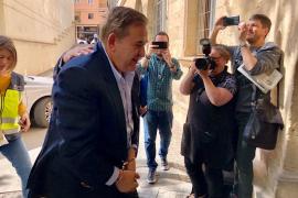 Ancira saldrá de prisión si paga un millón de euros