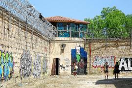 El Consell de Mallorca emite un informe desfavorable sobre el proyecto de la antigua prisión
