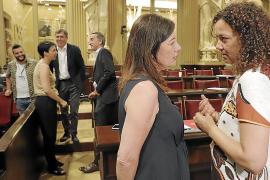 El Consell de Mallorca tendrá una conselleria más al dividir Mobilitat y Territori