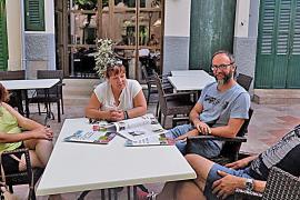 Ensenyat estuvo en la reunión de Llubí en la que se decidieron los cambios