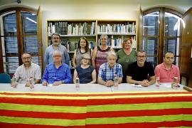 Andratx homenajea a Baltasar Porcel, su escritor más universal