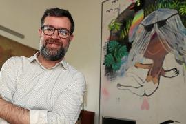 Antoni Noguera: «Dos legislaturas seguidas para un proyecto cultural es una suerte»