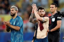 Argentina no falla y se cita con Brasil en Belo Horizonte