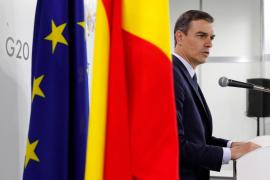 Sánchez presiona: «España necesita un Gobierno en el mes de julio»