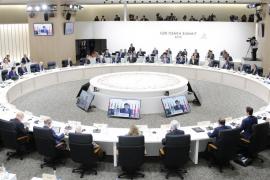 España celebra que la cumbre del G20 no retroceda en el clima y dé pasos con el comercio
