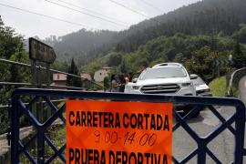 Muere un copiloto en un rally tras chocar contra un árbol