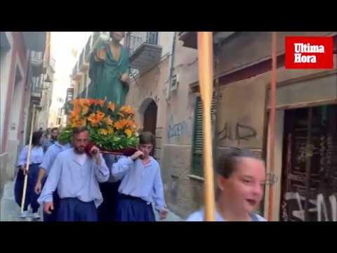Procesiones marineras de Sant Pere