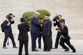 Encuentro entre Trump y Kim Jong-un