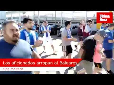 El Atlético Baleares busca su gesta