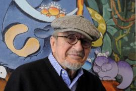 Fallece en Mallorca el dibujante argentino Guillermo Mordillo