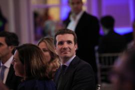 Casado pide la detención y extradición de Puigdemont si va a Estrasburgo