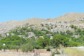 Reactivan la causa judicial que investiga la paralización de urbanizaciones en Pollença