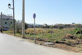Inician los trámites para construir 270 viviendas junto al campo de deportes de Consell