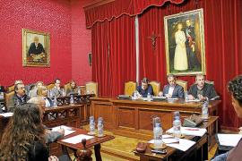 El presupuesto municipal de Llucmajor asciende a 35,3 millones, un 2% menos que el año pasado