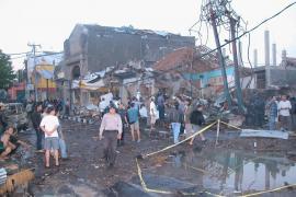 Indonesia 'caza' al yihadista que orquestó las matanzas de Bali