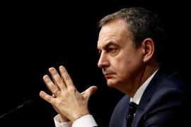 Zapatero: Con Bildu no hay que pactar pero sí hablar