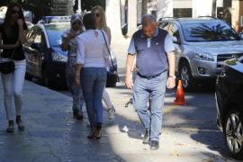 El empresario acusado de abusar de tres mujeres en su prostíbulo de s'Arenal se niega a declarar