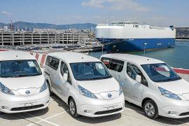 La Nissan e-NV200 lidera las ventas en 10 mercados europeos