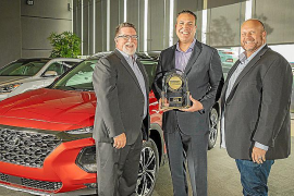 Hyundai finaliza como segunda mejor marca en el estudio de J.D. Power 2019