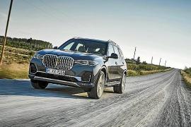 BMW X7: una nueva dimensión de lujo