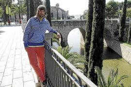 El Pescao rueda en Palma