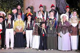 Baile, tradiciones, juegos infantiles y 'sopar a la fresca' para las fiestas de es Pratet