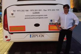 Puigdemont agradece la presencia del independentismo en Estrasburgo