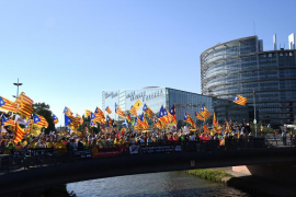 El abogado de Puigdemont anuncia que este no irá a Estrasburgo por falta de garantías