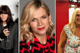 Tres mujeres de la BBC, entre los mejor pagados tras la polémica por la brecha salarial