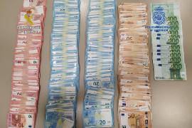 Detenido en Palma un exempleado por robar 150.000 euros de un restaurante