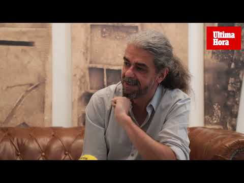 Fernando León de Aranoa: «Al hacer cine hay que elegir algo que te conmueva, son tres años de trabajo»
