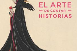 Disney 'El Arte de Contar Historias'