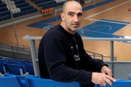 Marcos Dreyer dirigirá por cuarta temporada al Urbia Palma