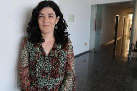 Isabel Castro, la 'cara nueva' del Govern