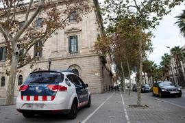 Roban a la familia real de Catar en un hotel de Barcelona