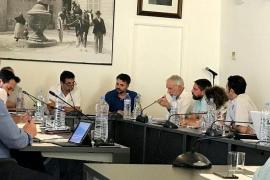 El alcalde de Pollença se sube el sueldo un 40%