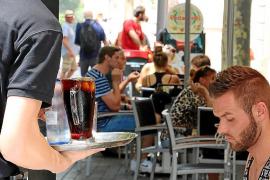 Baleares logra un máximo de personas ocupadas en junio aunque apenas cae el paro