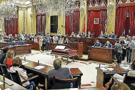 Thomàs propondrá mantener el actual sueldo de los diputados sin aumentos