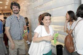 Santiago no seguirá como diputada y Més quiere a una mujer como secretaria autonómica