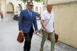 Florit envía al TSJB el caso por los indicios contra el juez Penalva y el fiscal Subirán