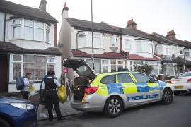 Fallece el bebé de la mujer embarazada apuñalada de muerte en Londres