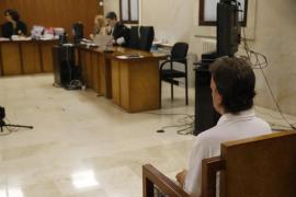 Condenado a dos años de cárcel por abusos sexuales a una menor en Son Gotleu