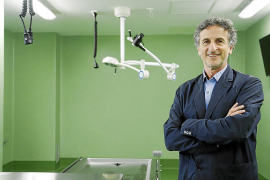 Miquel Roca: «El sistema CRISPR abre un campo para la mejora de diagnósticos y tratamientos»