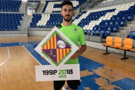 El Palma Futsal y Joselito separan sus caminos tras nueve temporadas