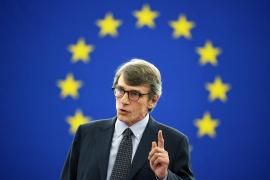 Un conocido periodista italiano presidirá el Parlamento europeo