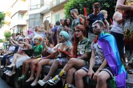 Inca acogerá el 19 de julio la cuarta edición de su festival LGTBI